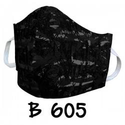 "Tapabocas talle ""L"" B605"
