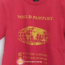 Remeras | Pasaporte