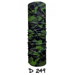 Cuello multifunción | D249