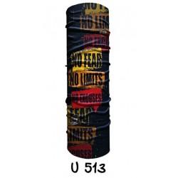 Cuello multifunción | U513
