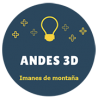 Andes 3D